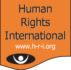Logo Human Rights International